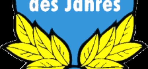 Logo Kinderspiel des Jahres