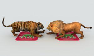 tiger Smart Zoo